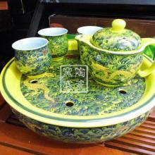 供应景德镇特供高温陶瓷茶具图片