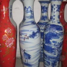 商务馈赠礼品陶瓷大花瓶