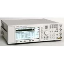 供应Agilent  E4400B 信号发生器图片