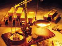 供应金赐——纸黄金
