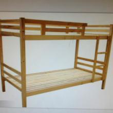 供应儿童木制上下床批发