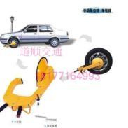 大车轮锁汽车防盗锁的包装图片