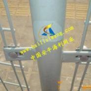 海利双边丝护栏网现货供应图片