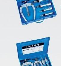 供应内孔轴承拉马套件,快速简便的轴承拆装工具,适用于紧密装置于设备上得外套固定轴承批发