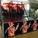 供应三合一篮球机投币机街机投篮机设备