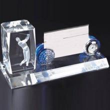 水晶纪念品、水晶授权牌、琉璃工艺品、水晶礼品、水晶办公用品、水晶摆件