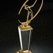 梅州高尔夫球奖杯奖牌公司制作图片