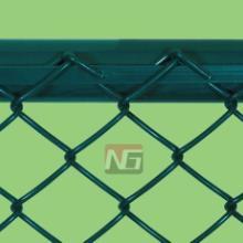 供应网球场围网扁铁式安装方式