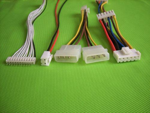 供应电子连接线束