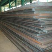 南京沙钢中板特宽特厚钢板加工图片