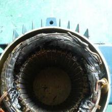提供最专业的电机修理服务