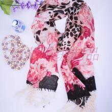 供应女式花色围巾披肩