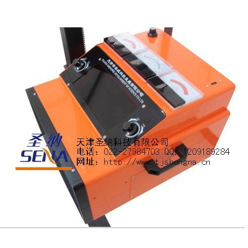 灯光检测仪,前照灯检测仪,汽车灯光强度检测仪,光强测试仪相高清图片
