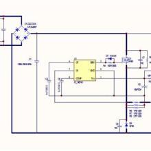 NEW3ACG高PF高功率因数LED驱动IC,高PF高功率因数LED驱动IC公司