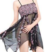 供应性感睡衣订做/吊带裙订做报价/来板订做批发