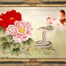 供应婴儿成长纪念品加盟