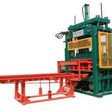 供应内蒙古S砖制砖机标砖制砖机建丰售后最好的多功能墙地砖机厂家图片