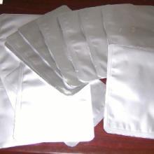 供应苏州四方立体铝箔袋铝塑拉链袋