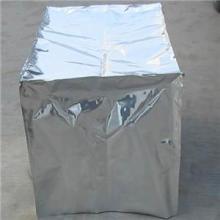 供应连云港仪器包装PE膜防潮立体袋图片