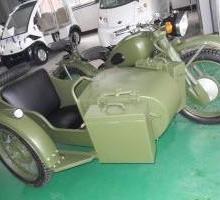 750仿古边三轮摩托车报价