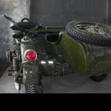 供应边三轮摩托车1