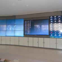 供应浪博科技LCD液晶拼接屏三星DID液晶拼接墙液晶监视器