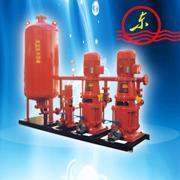 供应消防成套供水设备