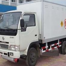 供应荆州东风金霸厢式防爆车