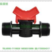 双外螺纹阀门 直通式阀门 农业生产 灌溉工具 现代农业工具