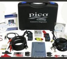 供应英国PICO 专业汽车示波器