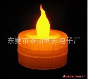 供应电子蜡烛PCB电子蜡烛组装加工