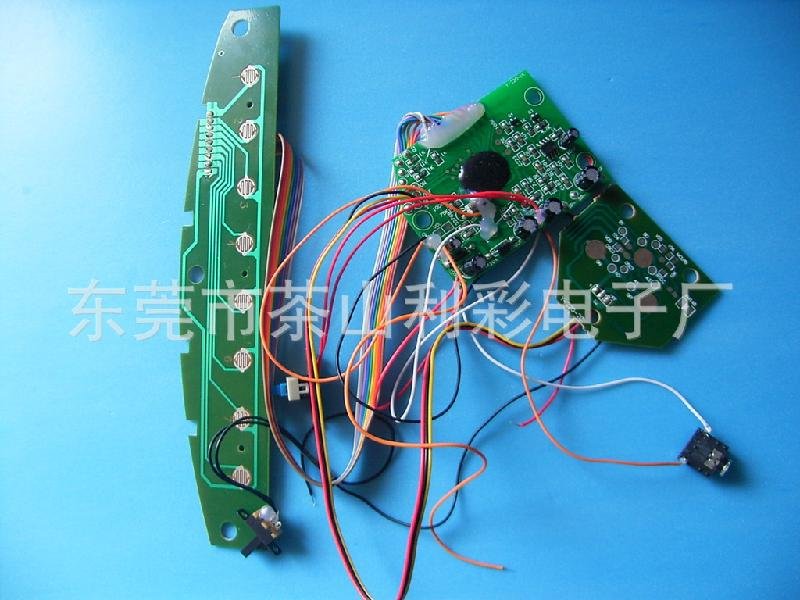 供应电子玩具焊接加工
