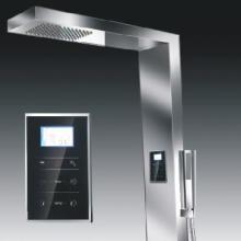 智能沐浴控制器