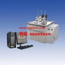 供应KP8006热变形维卡软化点温度测定仪