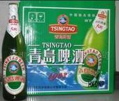 青岛啤酒11度600ml12图片