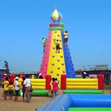供应童学玩具供应直径8米火箭攀岩充