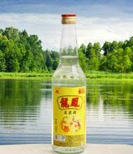 53度白酒龙凤高粱酒百世威酒业(漳州)有限公司