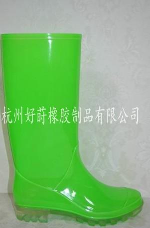 供应欧美雨鞋雨靴