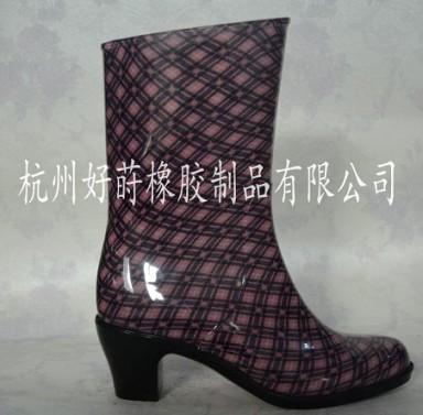 供应耐穿雨鞋