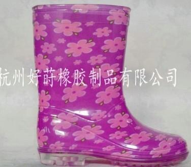 供应PVC雨鞋