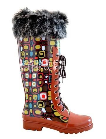 供应时尚雨靴
