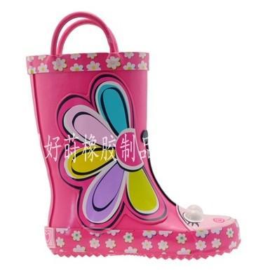 供应外贸儿童雨鞋