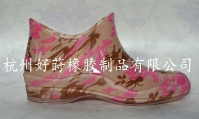 供应优质品牌雨鞋