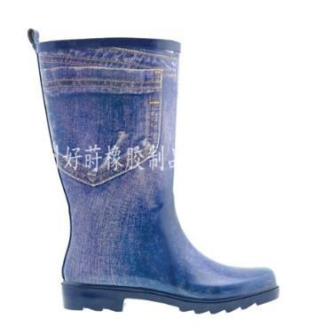 供应橡胶雨鞋