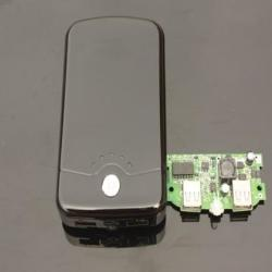 供應移動電源大容量10000毫安充電寶YB10000通用型