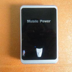 供應移動電源巨無霸8800毫安容量通用型充電寶