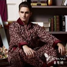 供应冬季男珊瑚绒睡衣