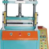 供应薄膜开关鼓包机_薄膜按键热压凸包机_厦门小型台式热压机