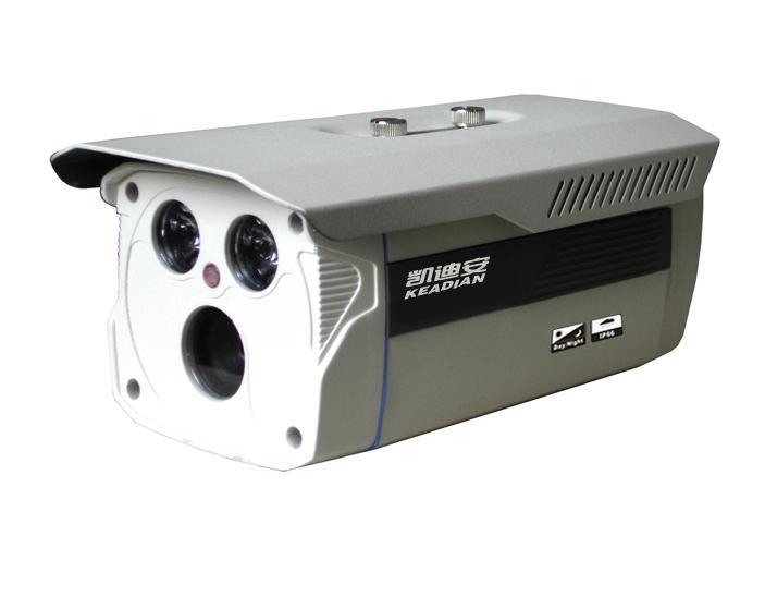 供应网络红外摄像机   IP红外防水机  高清摄像机 安防监控设备