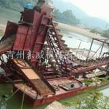 供应河道砂金提取设备山东专业生产厂家